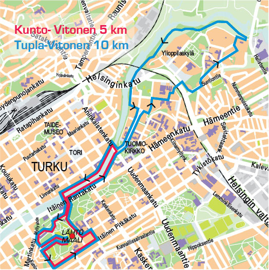 turku-nordic-walking