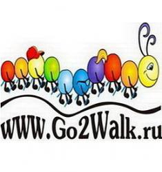 ONWF Go2Walk - клуб скандинавской ходьбы
