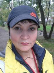 Olga Bausheva