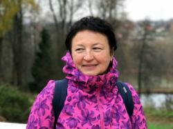 Татьяна Момсякова