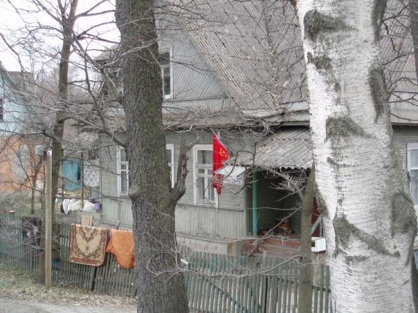 """Фотоотчет """"Нордическая маевка"""" в Сестрорецке, 1 мая."""