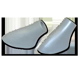 Резиновый наконечник для ходьбы по асфальту