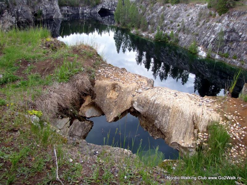 Приглашаем в Карелию на Рускеальский мраморный каньон:6-7 октября.