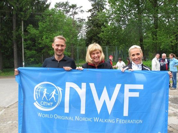 6, 7, 8 июля, приглашаем на образовательный семинар для желающих стать тренером ONWF