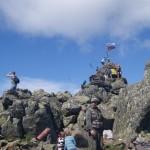Конжаковский горный марафон – рассказ участника – инструктора ONWF по скандинавской ходьбе