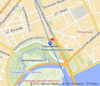 Александровский парк вновь приглашает волкеров по воскресеньям.