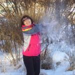 Хорошие новости Клуба скандинавской ходьбы и активного отдыха в Улан-Удэ