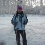 Татьяна Симоненко – инструктор ONWF, город Омск