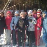 Хорошие новости клуба скандинавской ходьбы и активного отдыха в Бурятии.