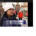 Скандинавская ходьба пришла в Севастополь