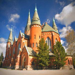 Turku_cathedral1