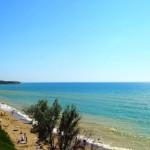 Приглашаем в Крым в июне – отдых на море+зарядки+пешие прогулки с 17 по 30 июня