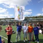 """25 мая-""""Женская пятёрка"""" – спортивный фестиваль в Турку!"""