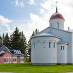 Приглашаем в Финляндию на выходные: Новый Валаам с 12 по 14 июля