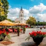 Выходные в Вильнюсе с 5 по 7 июля или маленькое путешествие в Литву!