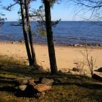 Приглашаю пройтись по побережью Финского залива в районе Форта Ино 15 июня