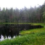 Повторяем маршрут «Пять озер» 24 августа, в субботу.