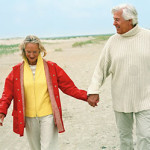 Учёные выявили связь между походкой и продолжительностью жизни