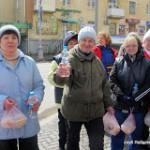 Фотоотчет о поездке в Крым на мартовские каникулы. И все-таки сады цвели!