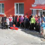 Клубный выезд на Кольский полуостров – фотоотчет 2012.