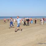 Песчаная Гонка – как здорово это было!