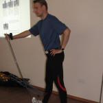 Приглашаем на семинар с 3 июня по 6 июня 2011 года, для желающих открыть свою школу Nordic Walking.
