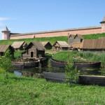 Приглашаем  27.07.13 Московских нордиков  на «Праздник лаптя» в старинный город Суздаль