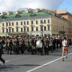 Кросс Нации 2011: Петербург и ….Глазго!