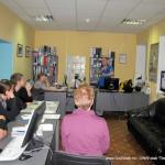 Образовательный семинар для желающих стать инструктором по скандинавской ходьбе 6-7 сентября.