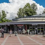 В Парке Победы СПБ и Купчино возобновляются тренировки по скандинавской ходьбе