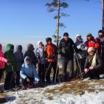 ГОДОВЩИНА Nordic Walking в Бурятии!