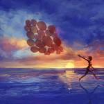 """Правильное дыхание и """"Скандинавская ходьба в цвете"""""""
