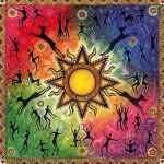 22 декабря, приглашаем в творческую  мастерскую.Тема:Творчество от скандинавской ходьбы в цвете, СПБ.