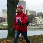 Кочеткова Надежда, инструктор ONWF Москва