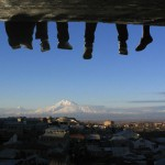 Добро пожаловать в Армению, в путешествие  по древней и загадочной стране! С 12 ПО 21 ИЮНЯ  2014 .