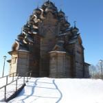 В среду 8 января  выездная тренировка в лесопарке Богословка.