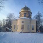 В субботу 15.03-поход-разведка Строганово-Орлино – Лампово-Дружноселье-Сиверская.