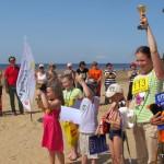 17 мая, Фестиваль «Песчаная Гонка-2014 !! «