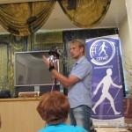 17-18 мая, инструкторский  семинар в Санкт-Петербурге.