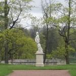 31 мая открытие летнего сезона в Гатчине.