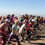 Песчаная Гонка 2016, Сестрорецк – результаты