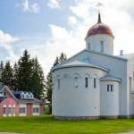 Едем в Финляндию: Новый Валаам
