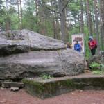 Субботняя тренировка 28 июня, маршрут: Марьина гора