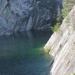 С 25 по 26 октября приглашаем в Карелию, на Рускеальский мраморный каньон!