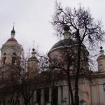 26 октября 2014 продолжение путешествия по Подольску и мастер-класс