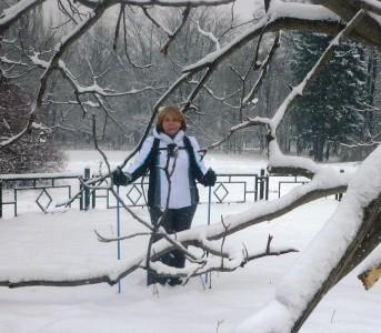 Лариса Бреднева