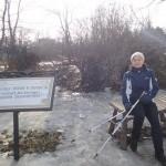 КАЗЬМИНА ЛАРИСА, инструктор (ONWF) Москва