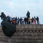 """Дополнительная тренировка по субботам в Парке Активного Отдыха """"Гришкино""""."""