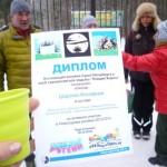 Регистрация на Новогодний NW Рогейн в Санкт-Петербурге – продолжается!