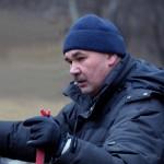 Алексей Алексеев, инструктор по скандинавской ходьбе в Йошкар-Оле